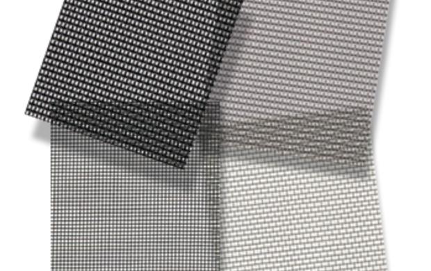 Tipologie di reti per zanzariere su misura
