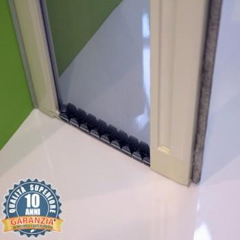 Zanzariera Picoscenica Ingombro 25mm