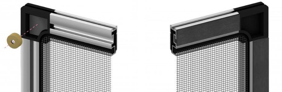 Zanzariere magnetiche per finestre